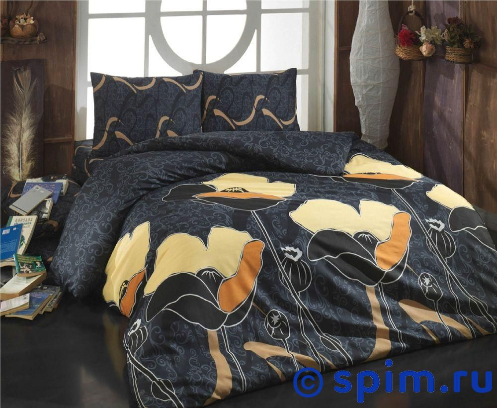 Постельное белье Cotton Life Juliet (50х70 см) Евро-стандарт restline подушка cotton 50 70