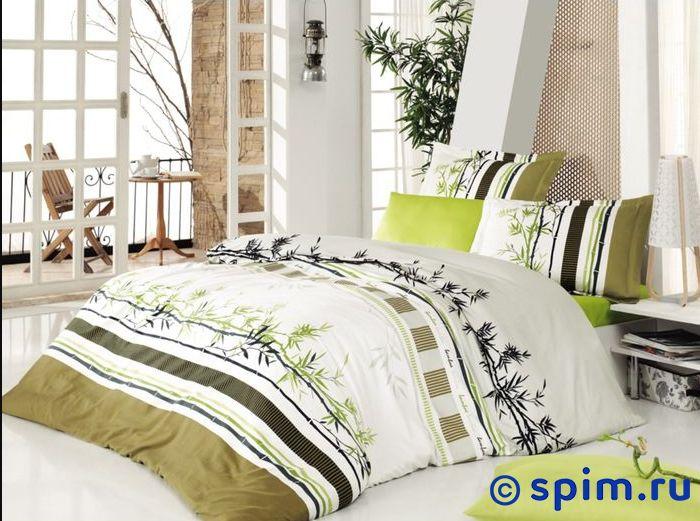 Постельное белье Cotton Life Bambu (50х70 см) Евро-стандарт