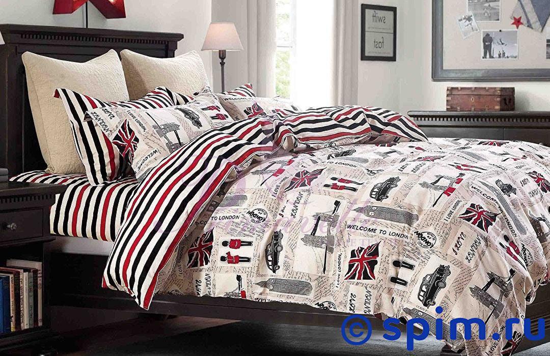 Постельное белье Primavelle London 1.5 спальное