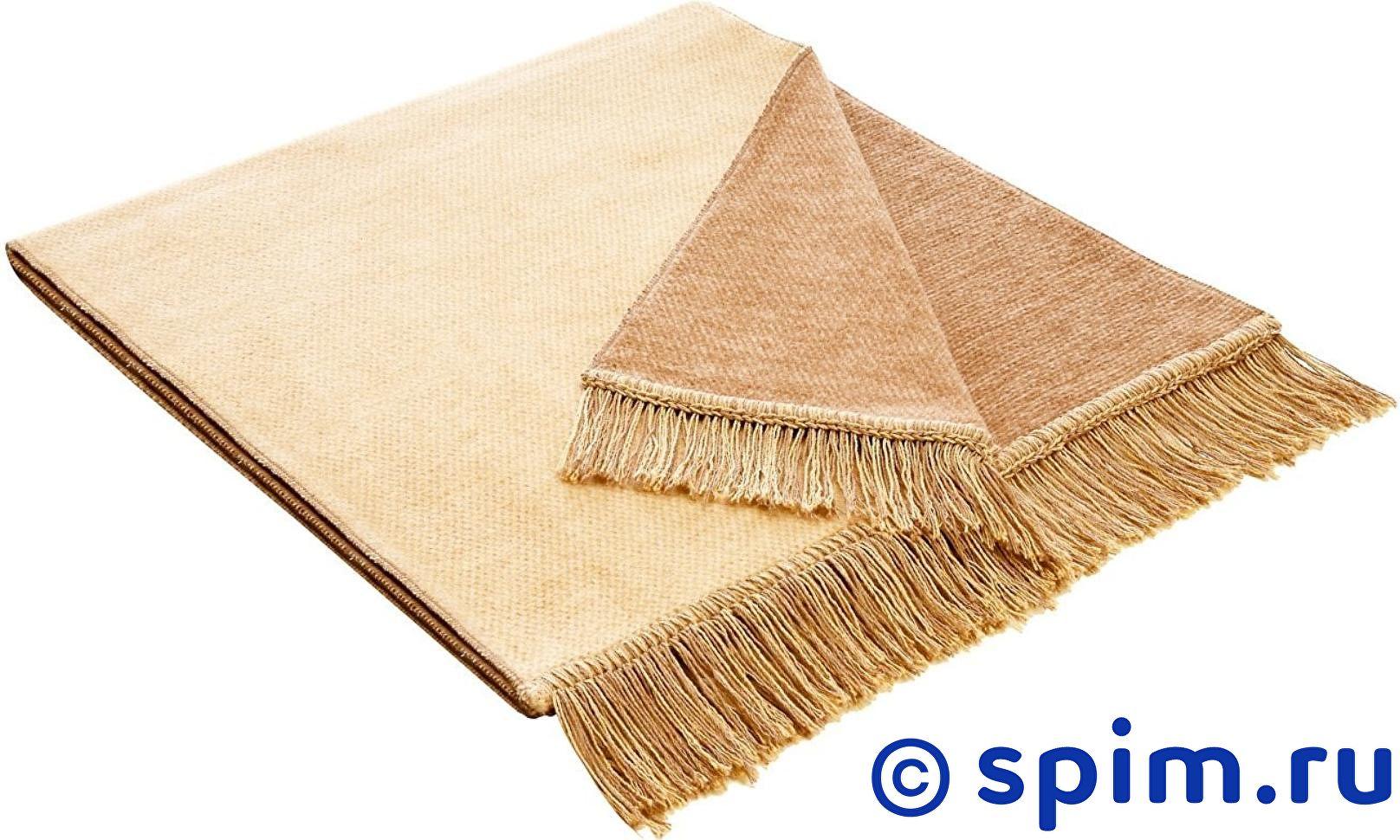 Купить со скидкой Плед Biederlack Cover Cotton S&P 100х200 см 100х200 см