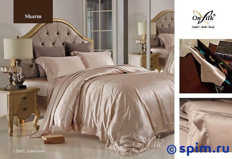 Постельное белье Onsilk Sharm Евро-стандарт