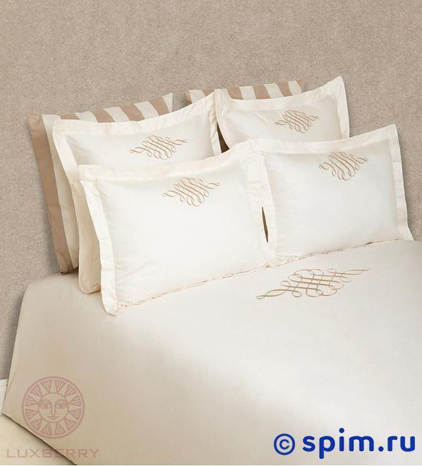 Постельное белье Luxberry Monogramm 1.5 спальное
