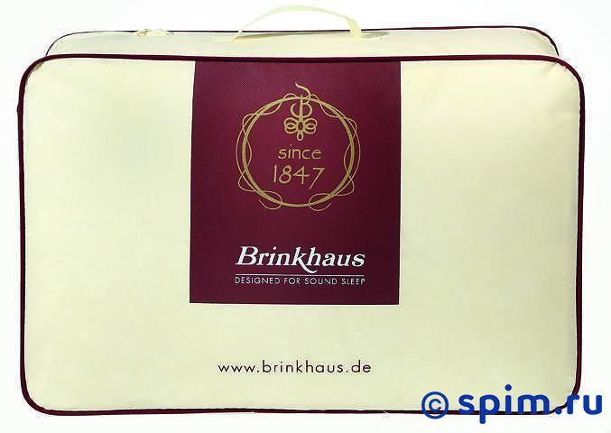 Одеяло Brinkhaus Mahdi-Satin, теплое 155х200 см