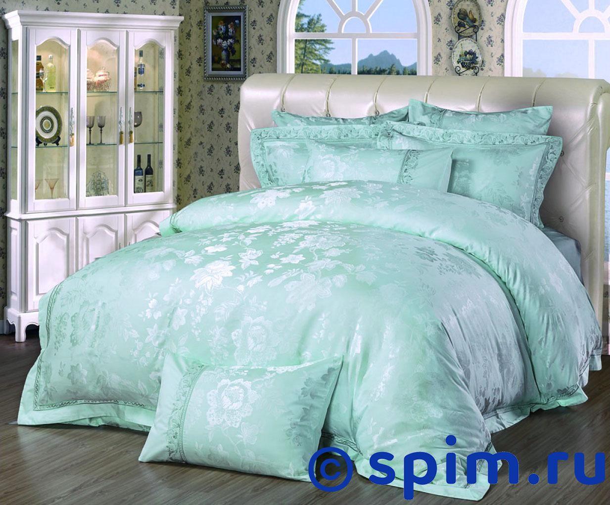 Постельное белье Asabella 663 Евро-стандарт