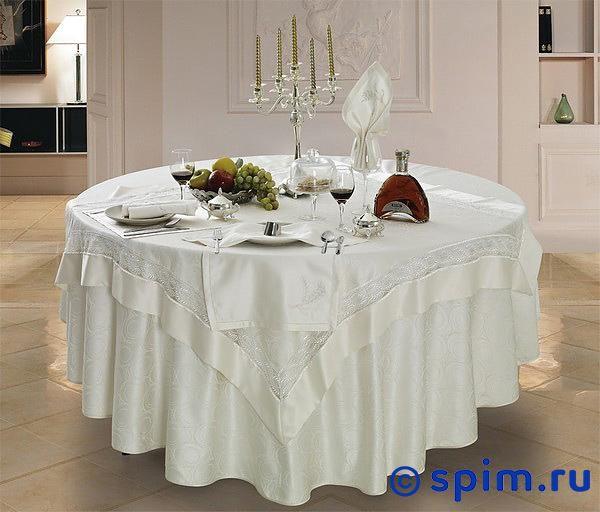 Скатерть Asabella, дизайн К4 160х240 см от spim.ru