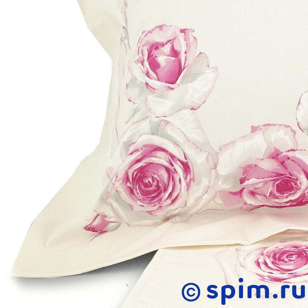 Постельное белье Blumarine Sveva Евро-стандарт от spim.ru