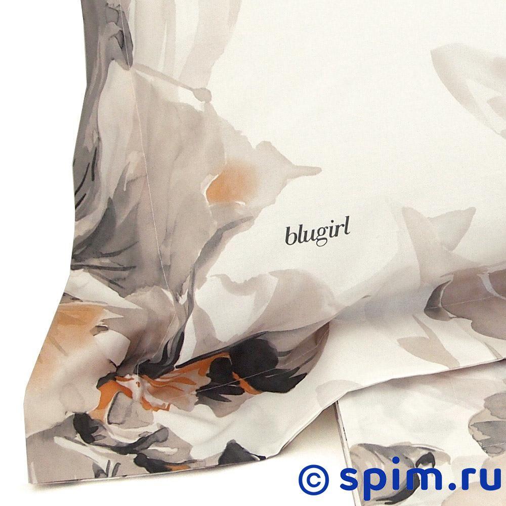 Постельное белье Blumarine Corolla Евро-стандарт от spim.ru