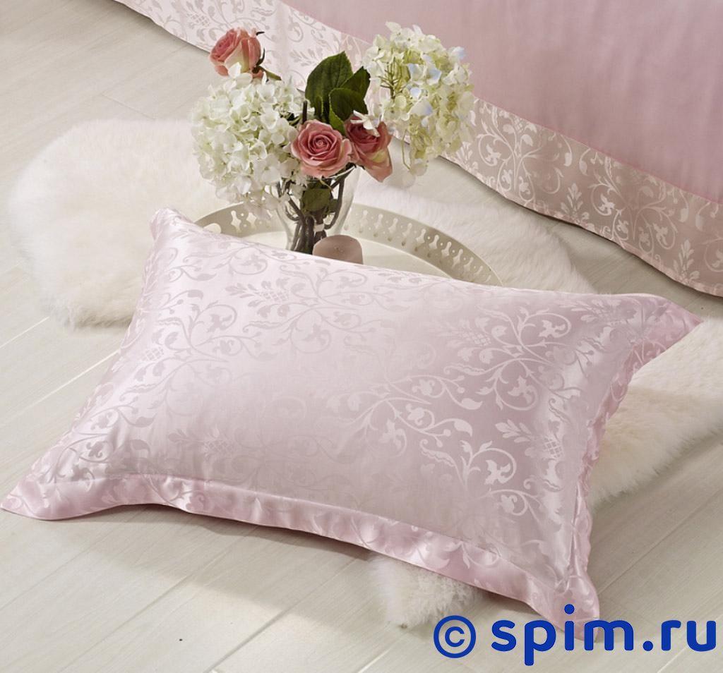 Постельное белье Luxe Dream Луиза Евро-стандарт
