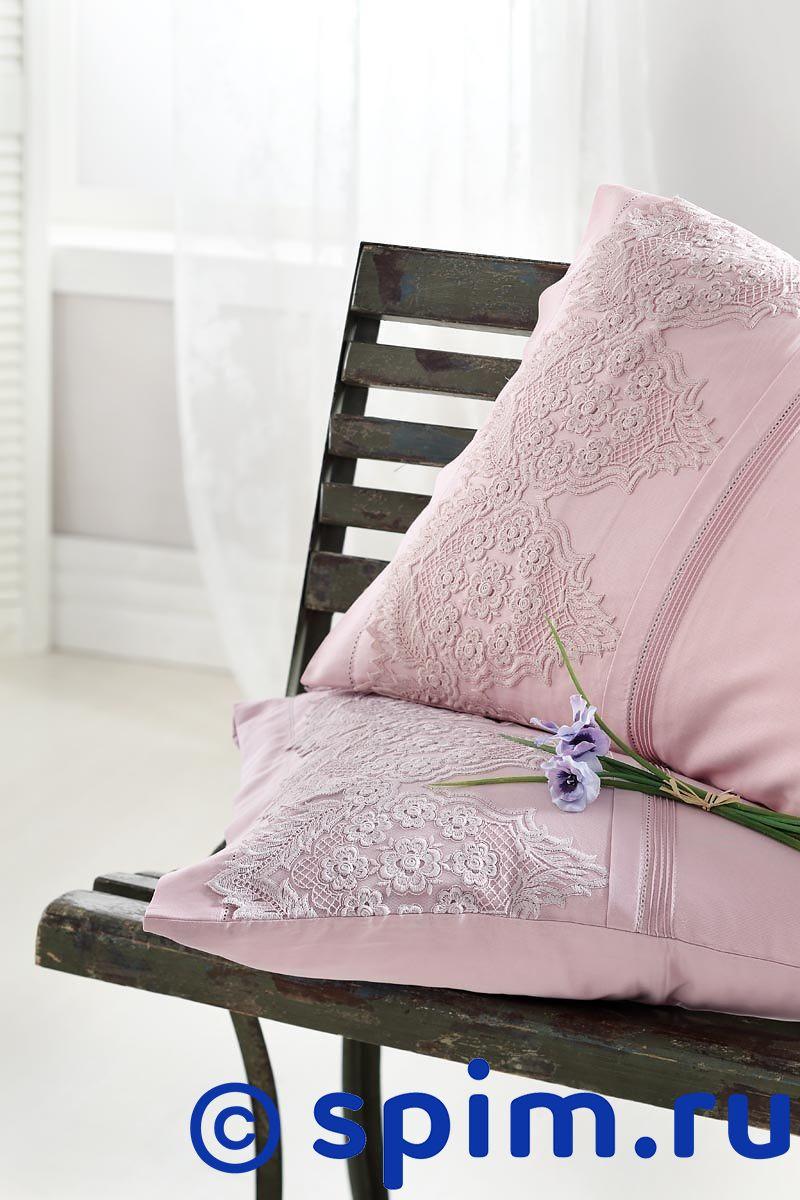 Постельное белье Gelin Home Donna Евро-стандарт