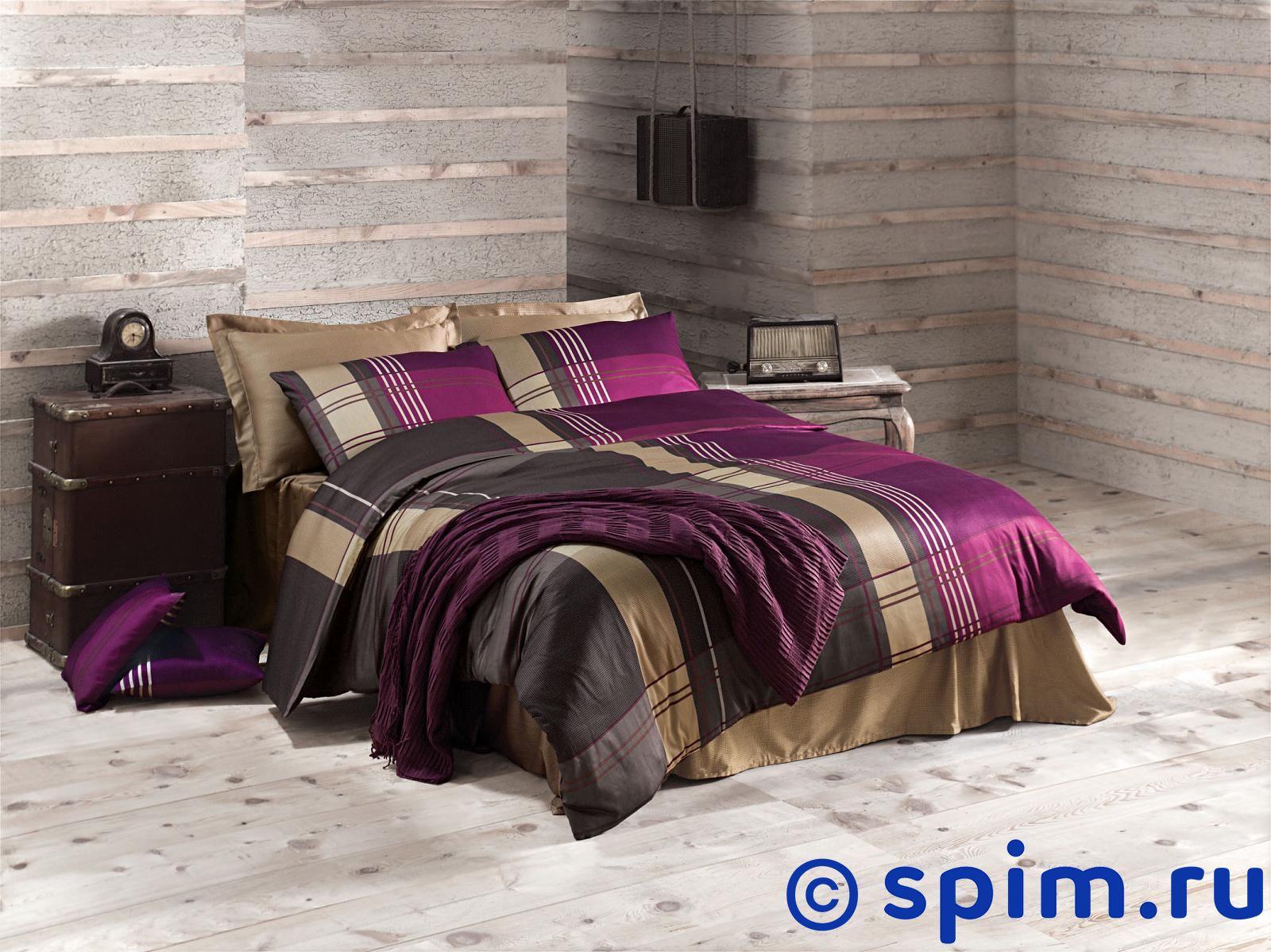 Постельное белье Issimo Issey Евро-стандарт постельное белье issimo salome евро стандарт