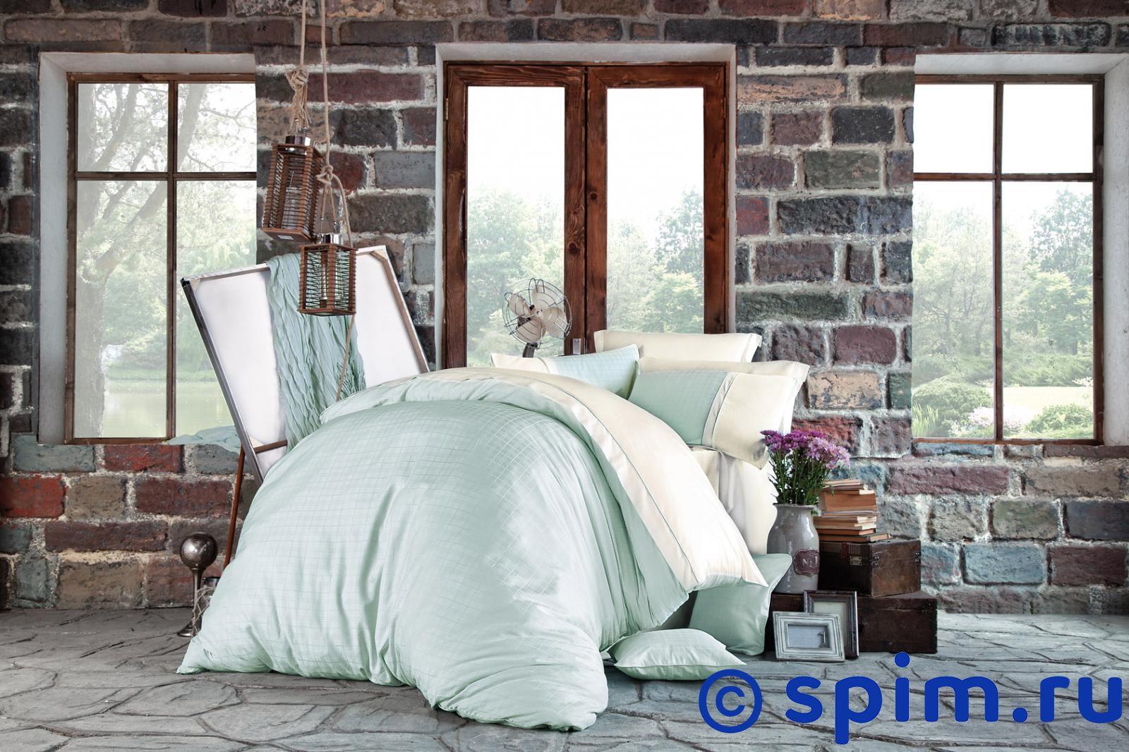 Постельное белье Issimo Petra Евро-стандарт постельное белье issimo soho евро стандарт