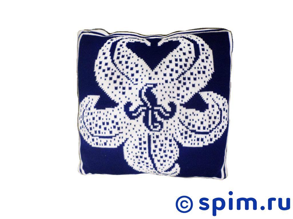 Декоративная подушка Arloni Морская звезда чисто позолоченные бусины горный хрусталь серьги морская звезда морская звезда стержня уха