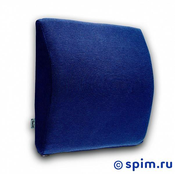 Поясничная подушка Tempur Transit Lumbar Support поясничной поддержки сиденья массаж автомобилей сетки вентиляция подушка талия марлевым тампоном