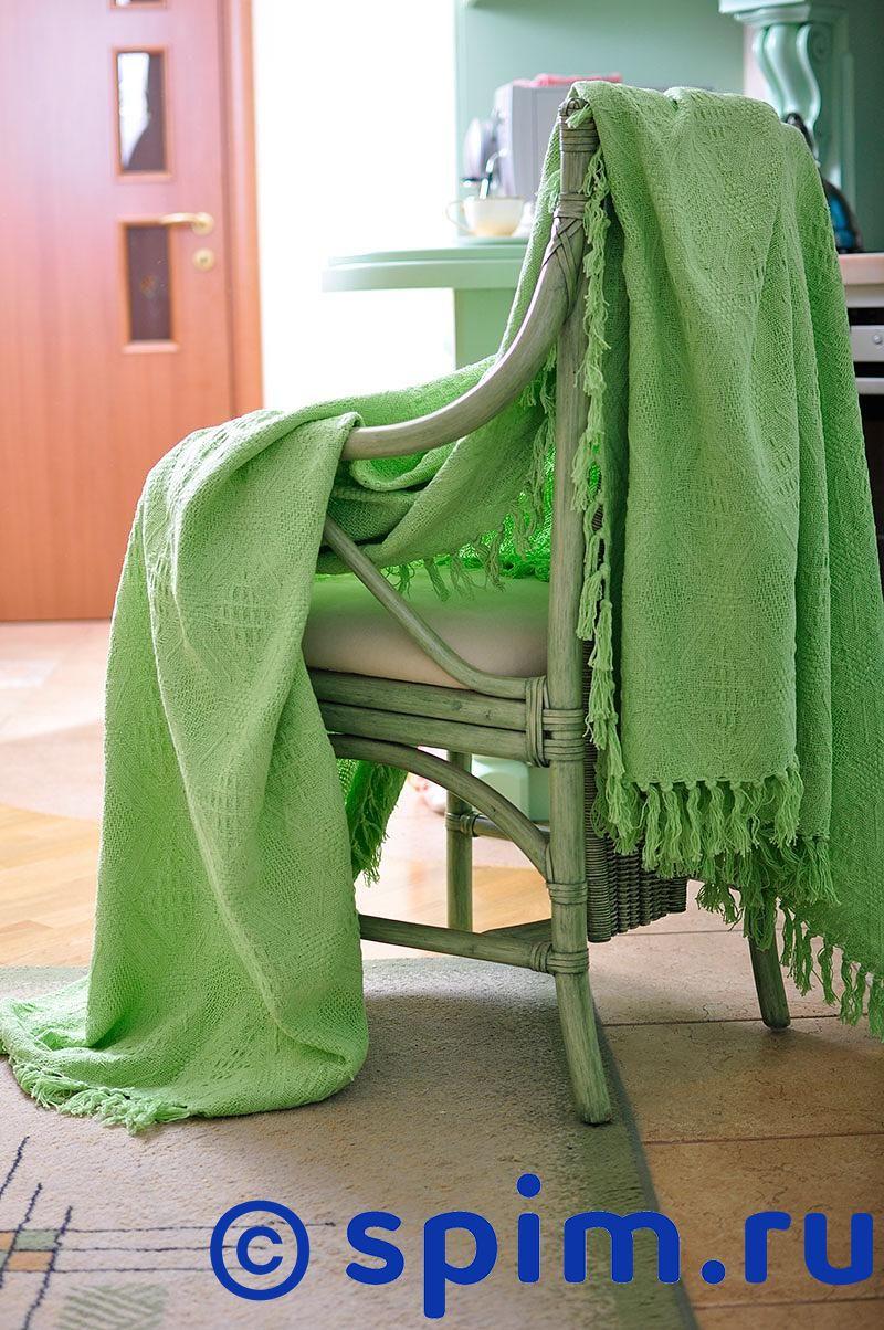 Покрывало Arloni Зеленый чай 200х240 см от spim.ru