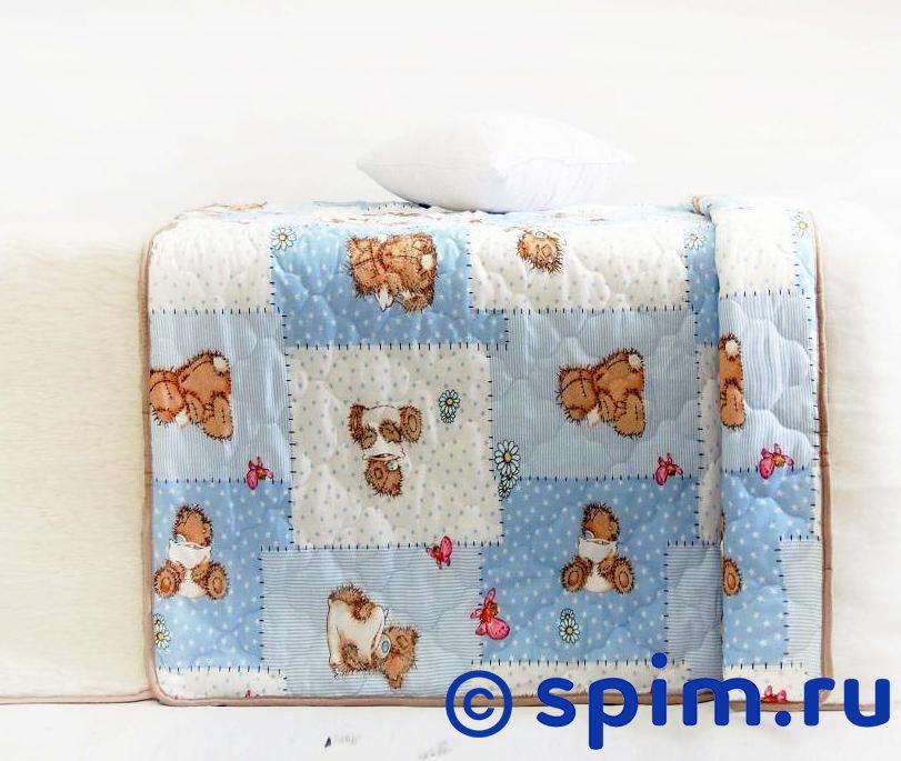 Одеяло Altro Kids Мой медвежонок, 145х200