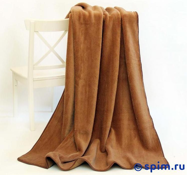 Плед Altro Шоколад 140х200 см плед altro kids ладушки 100х140 см