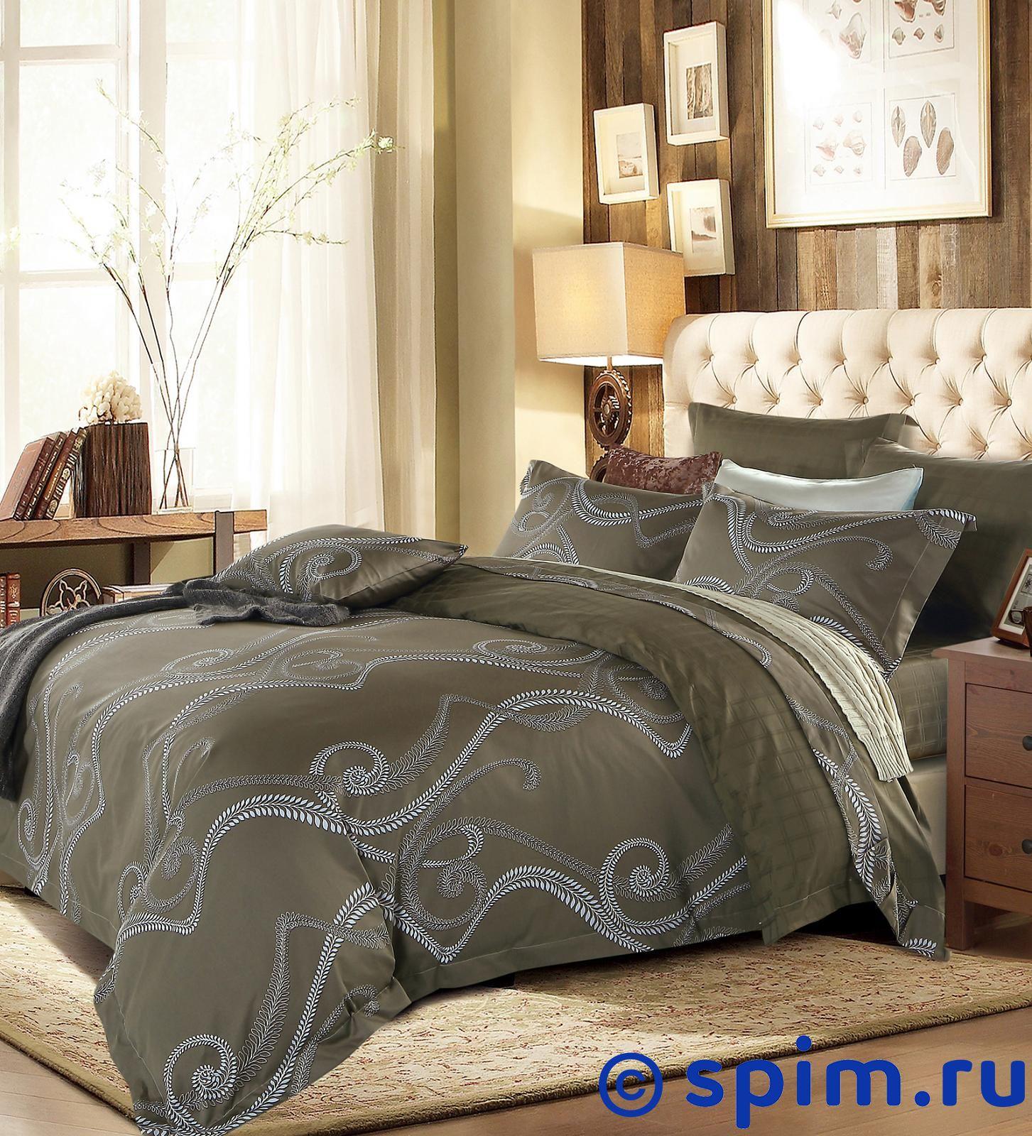 Постельное белье Sharmes Draco 1.5 спальное