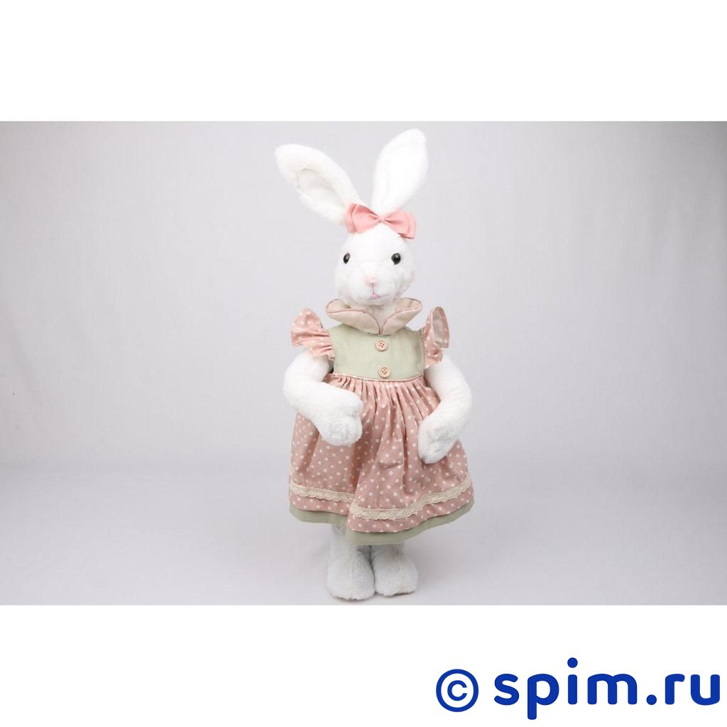 Интерьерная кукла Зайчишка C21-228216