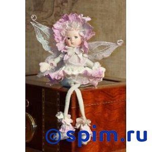Интерьерная кукла Фея C21-128275