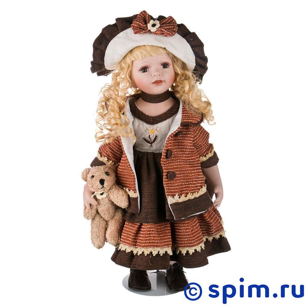 Фарфоровая кукла 346-008-2