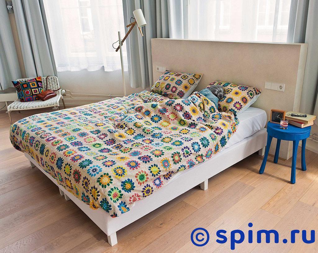 где купить Постельное белье Snurk Бабушка связала 1.5 спальное по лучшей цене
