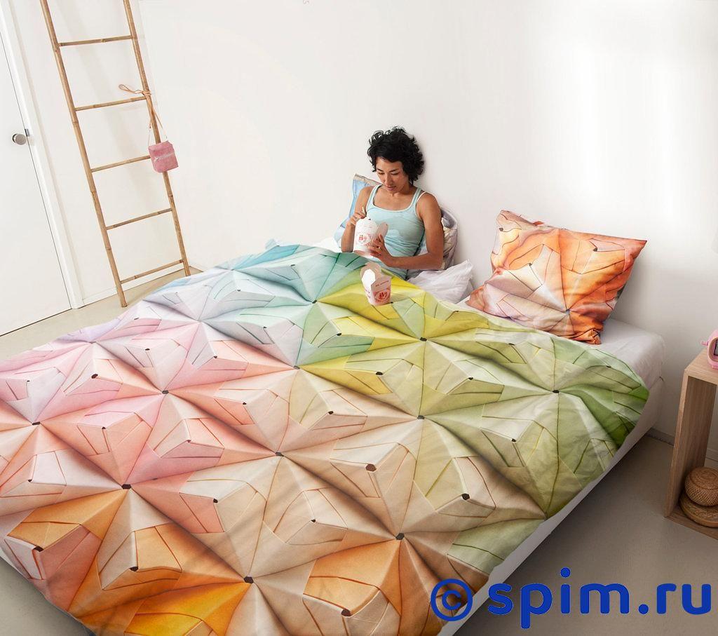 Постельное белье Snurk Оригами 1.5 спальное