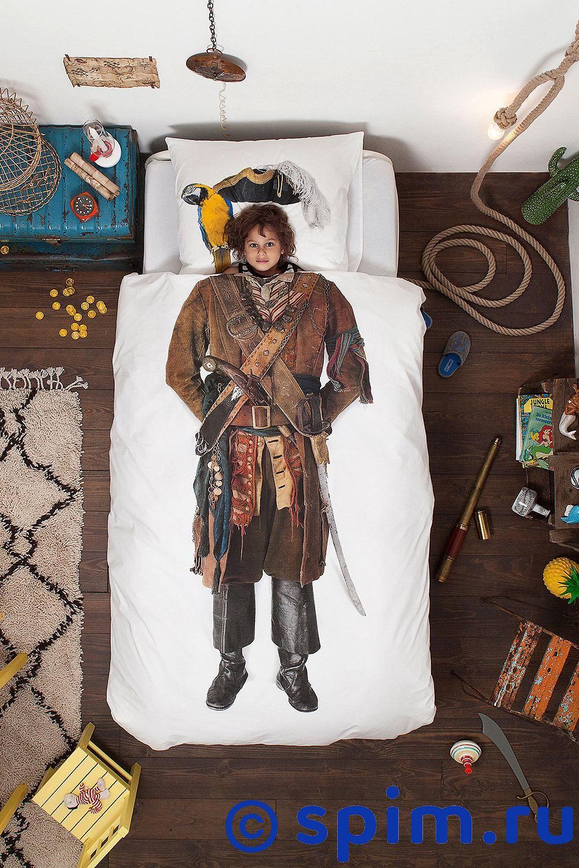 Комплект Snurk Пират 1.5 спальное