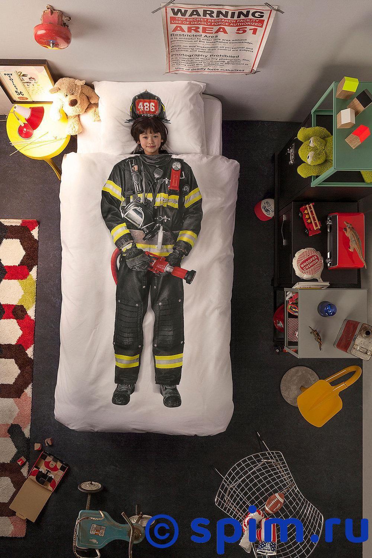 Комплект Snurk Пожарный 1.5 спальное