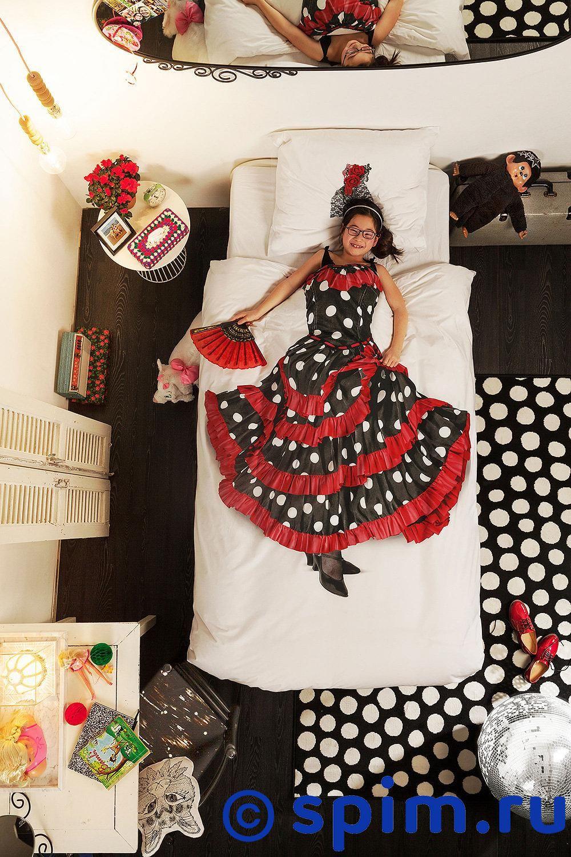 Комплект Snurk Фламенко 1.5 спальное