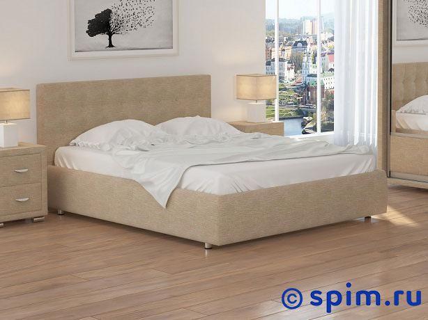 Кровать Орматек Veda 1 ткань 80х190 см