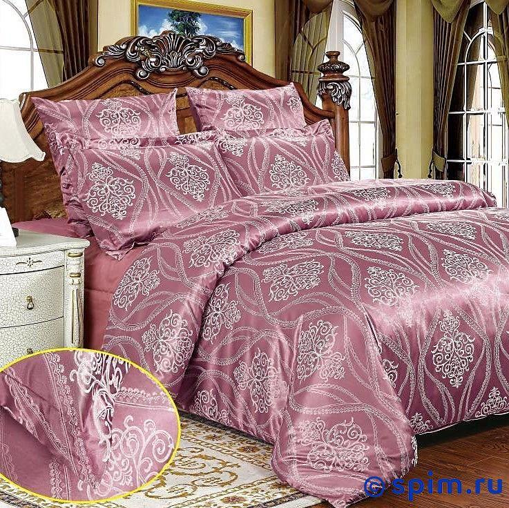 Постельное белье KingSilk-Arlet Ab-063 Семейное