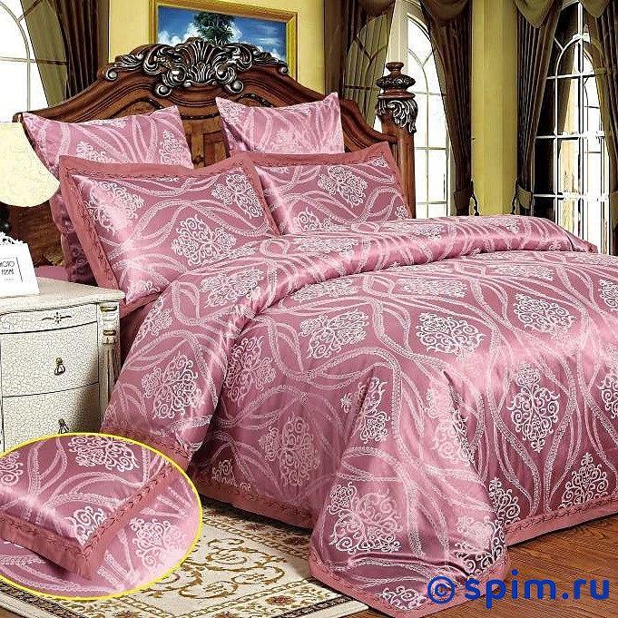 Постельное белье KingSilk-Arlet Ac-063 Семейное постельное белье kingsilk arlet ac 008 евро стандарт