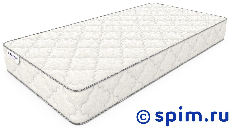 Матрас DreamLine SleepDream Hard S1000 90х200 см