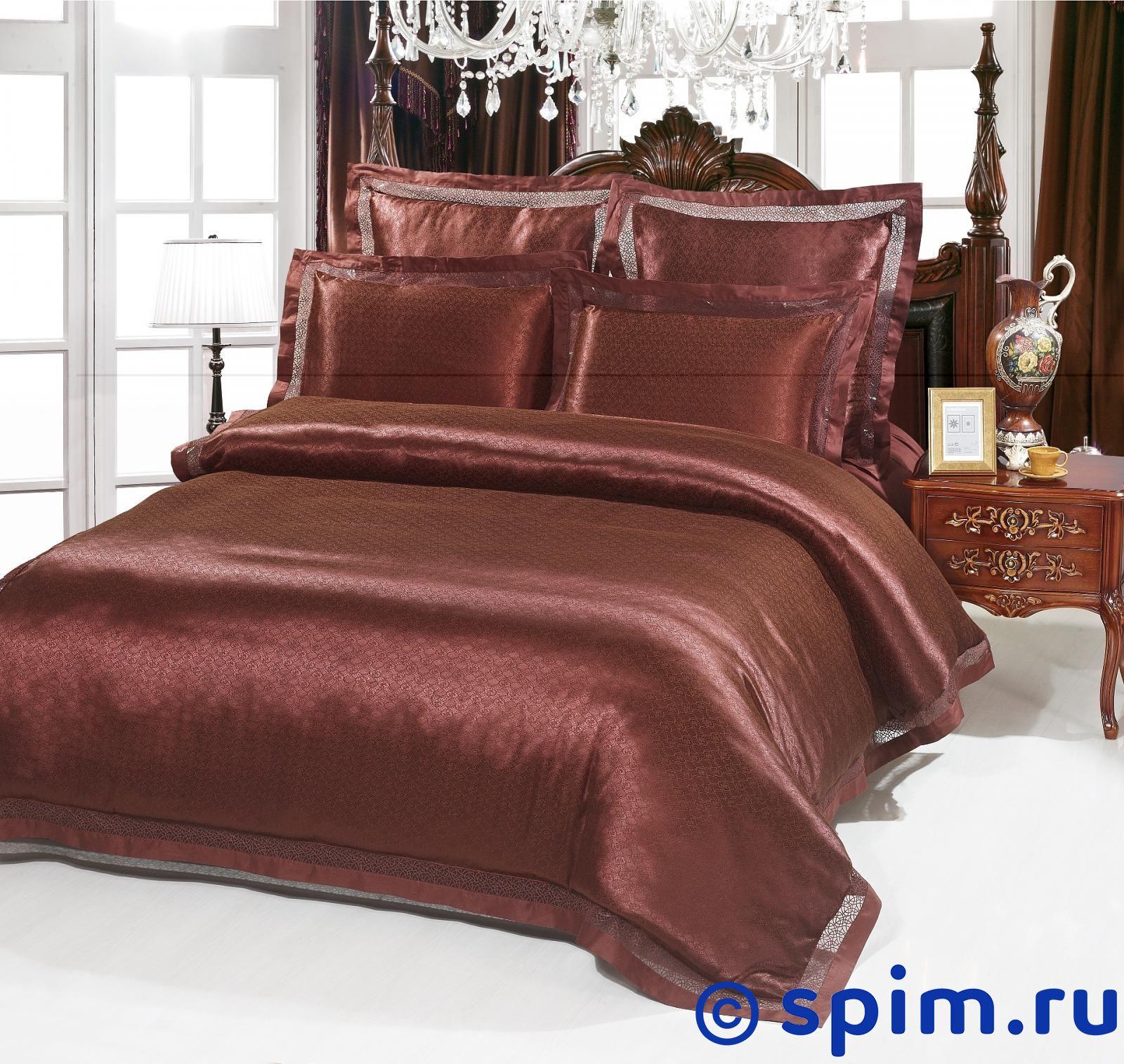 Постельное белье Kingsilk SB-115 Евро-стандарт цена