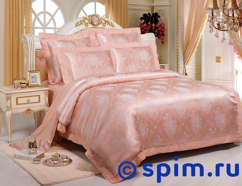 Постельное белье Kingsilk Sb-104 1.5 спальное