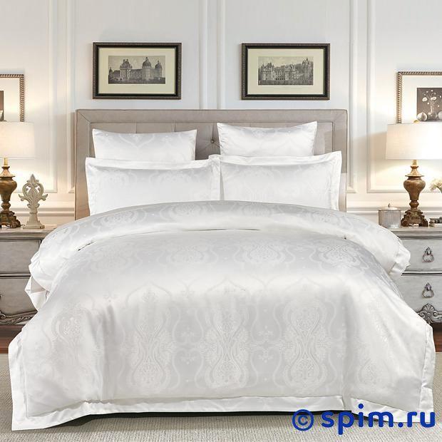 Постельное белье Asabella 812 Евро-стандарт постельное белье asabella постельное белье 1 5 спальное тенсел сатин