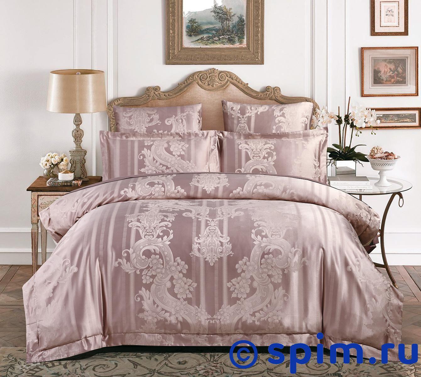 Постельное белье Asabella 814 Евро-стандарт постельное белье asabella постельное белье 1 5 спальное тенсел сатин