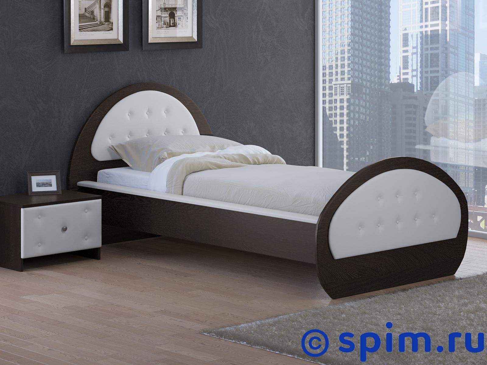 Кровать Райтон Сезия 200х200 см от spim.ru
