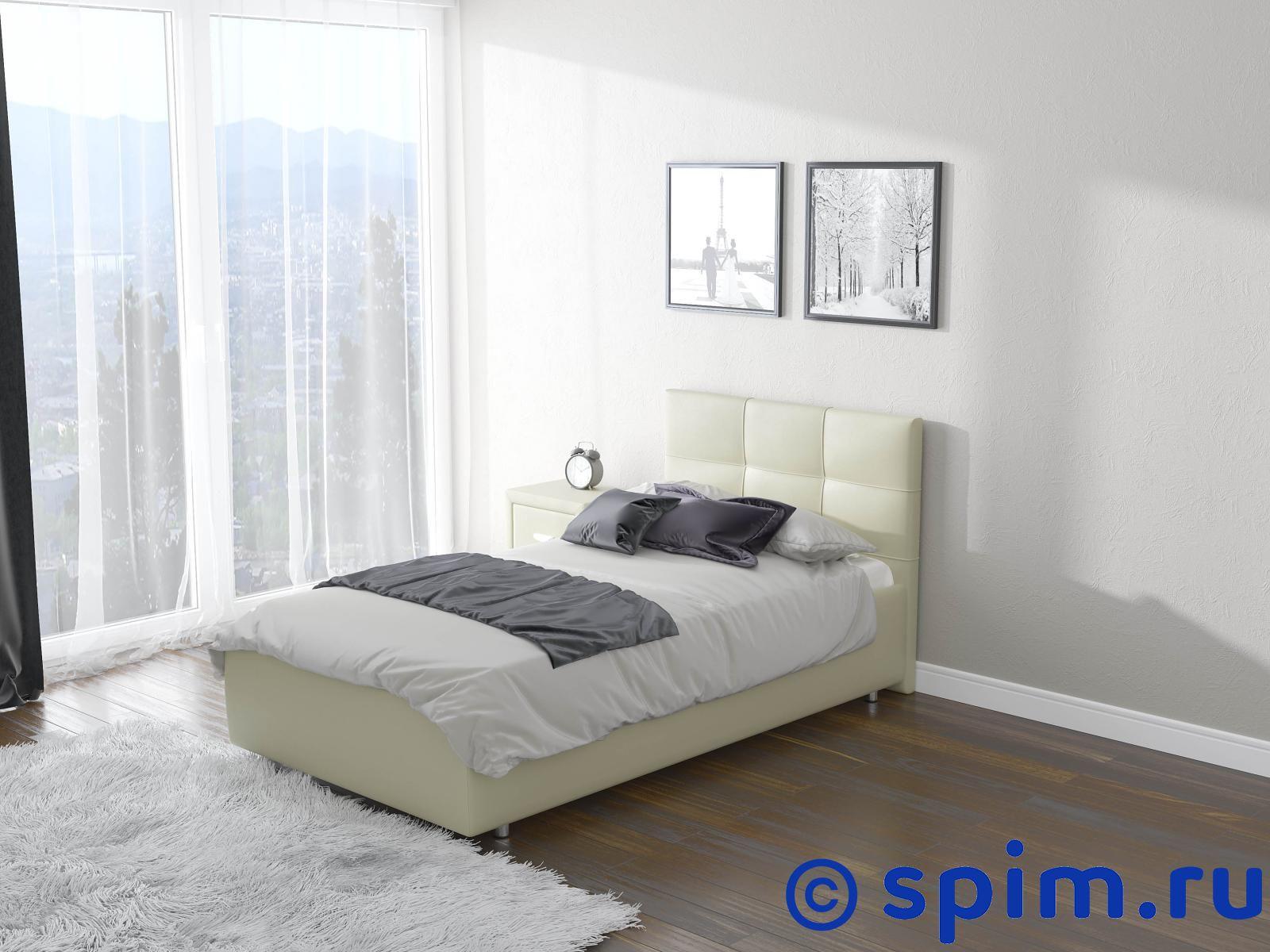 Кровать Life 1 80х190 см от spim.ru