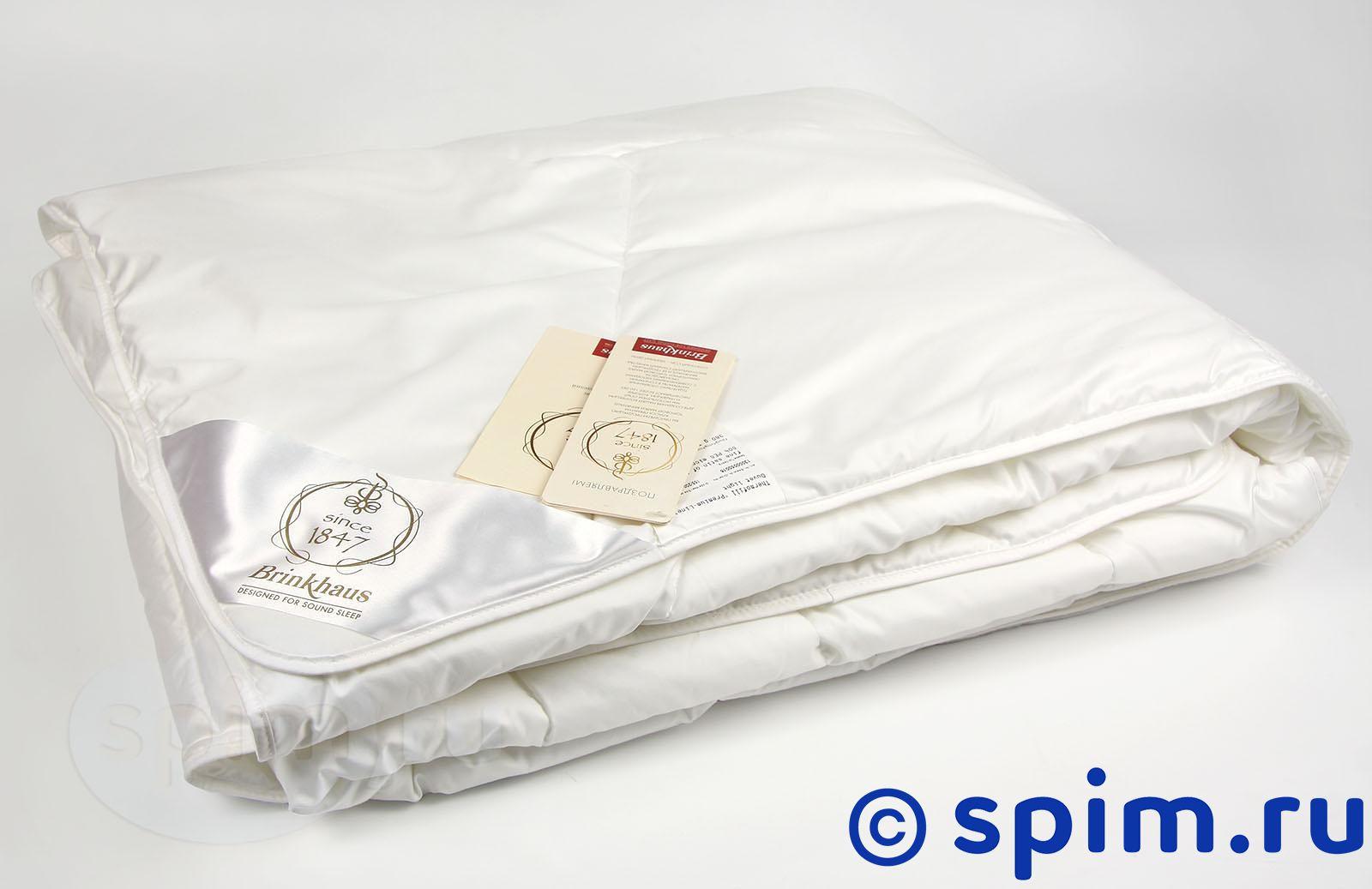 Одеяло Brinkhaus Thermofill Premium-Line, легкое 155х200 см
