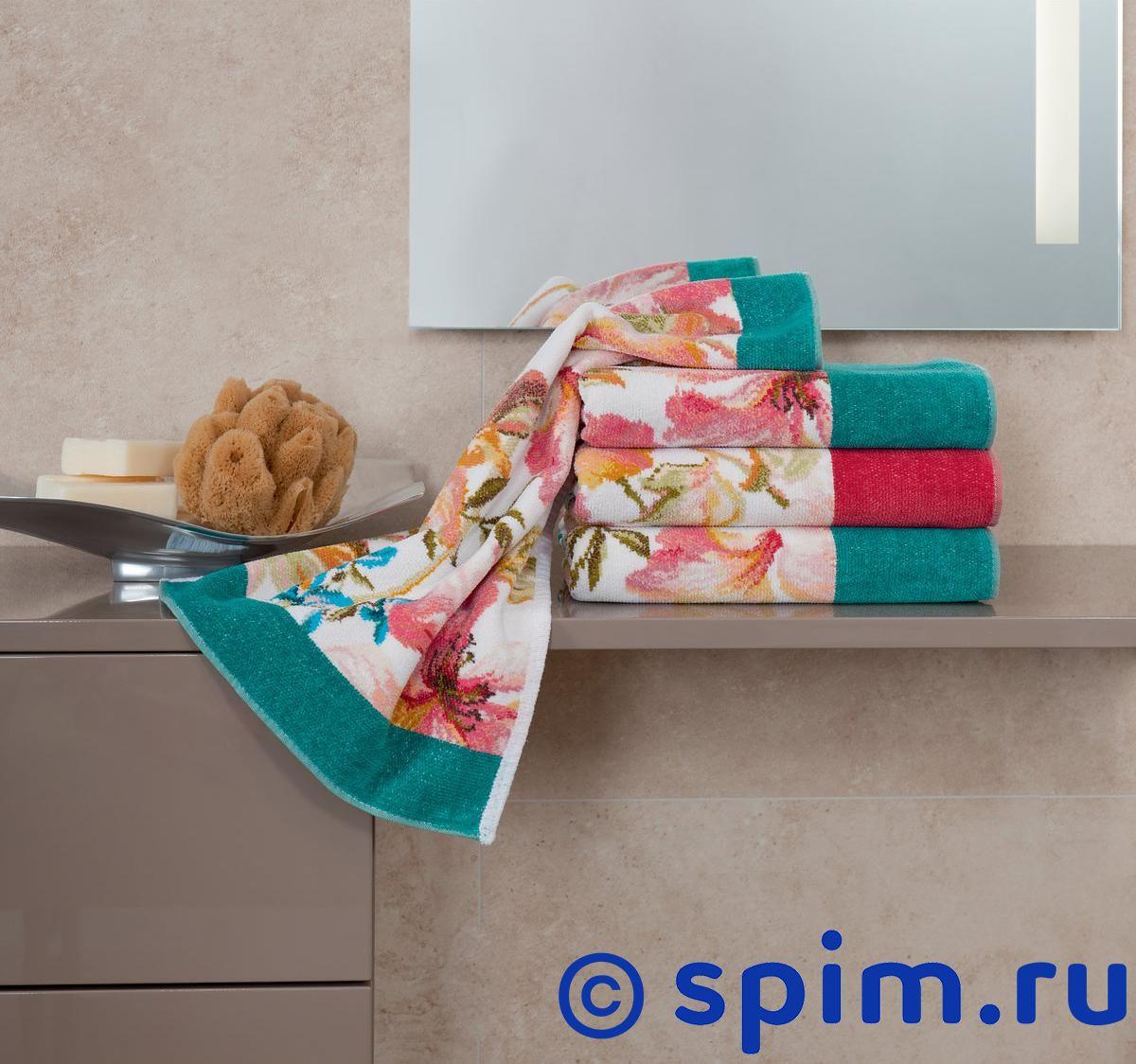 Полотенце Feiler Hibiskus 50х100 см полотенце feiler dogs 50х100 см