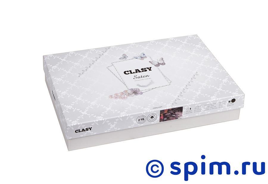 Постельное белье Clasy Crown Евро-стандарт от spim.ru