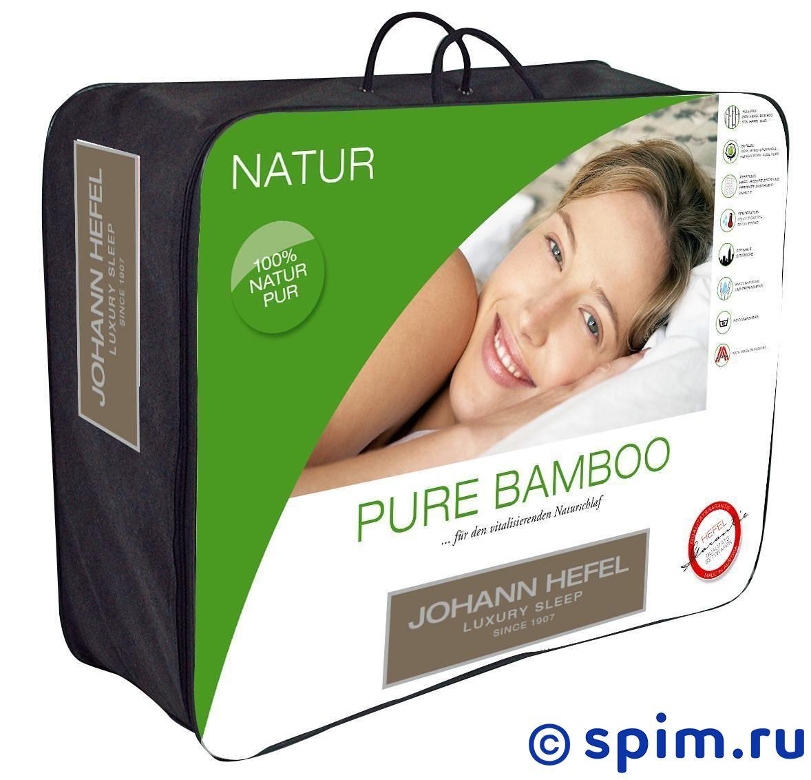 Подушка Jh Pure Bamboo 50 от spim.ru