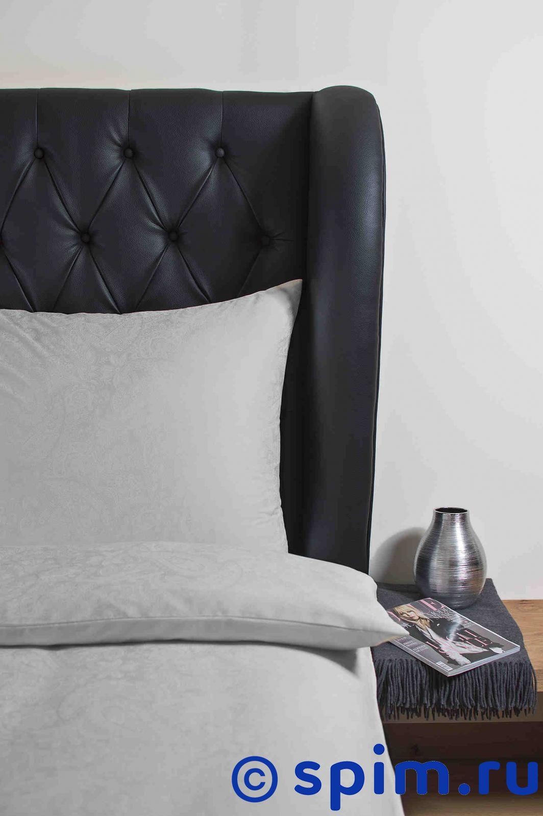 Постельное белье Johann Hefel Paisley Евро-стандарт постельное белье johann hefel uni евро стандарт