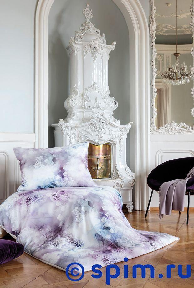 Постельное белье Johann Hefel Ice Symphony 1.5 спальное постельное белье johann hefel uni евро стандарт