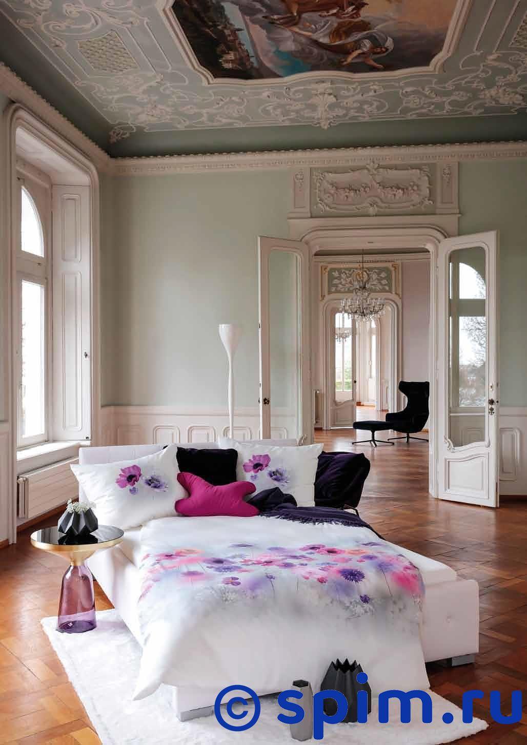 Постельное белье Johann Hefel La Belle 1.5 спальное постельное белье johann hefel uni евро стандарт
