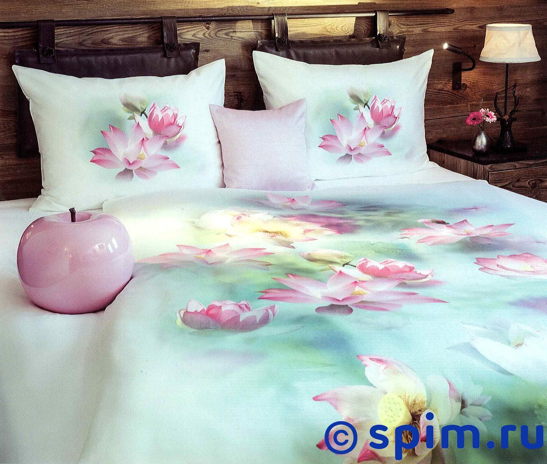 Постельное белье Johann Hefel Water Lily 1.5 спальное