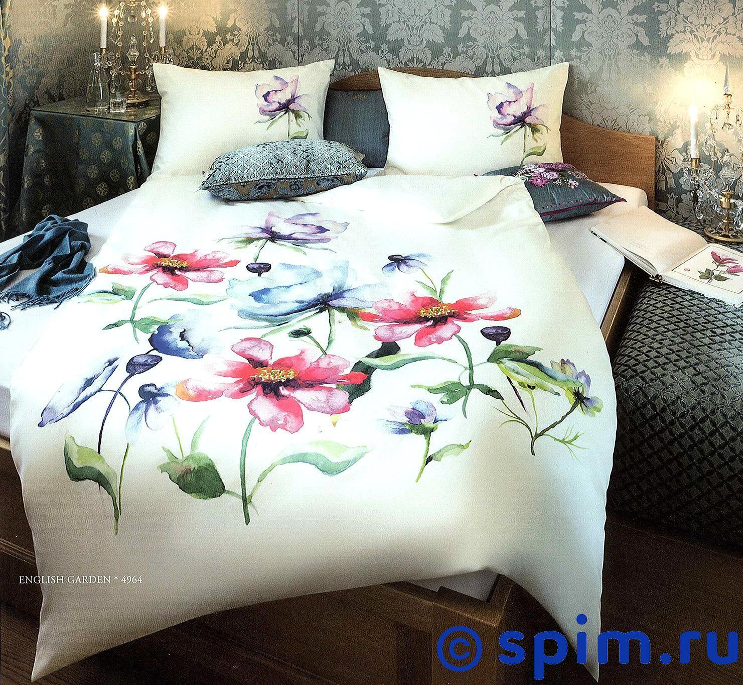 Постельное белье Johann Hefel English Garden 1.5 спальное