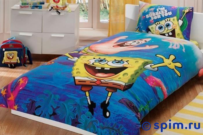 Постельное белье Sponge Bob Underwater underwater