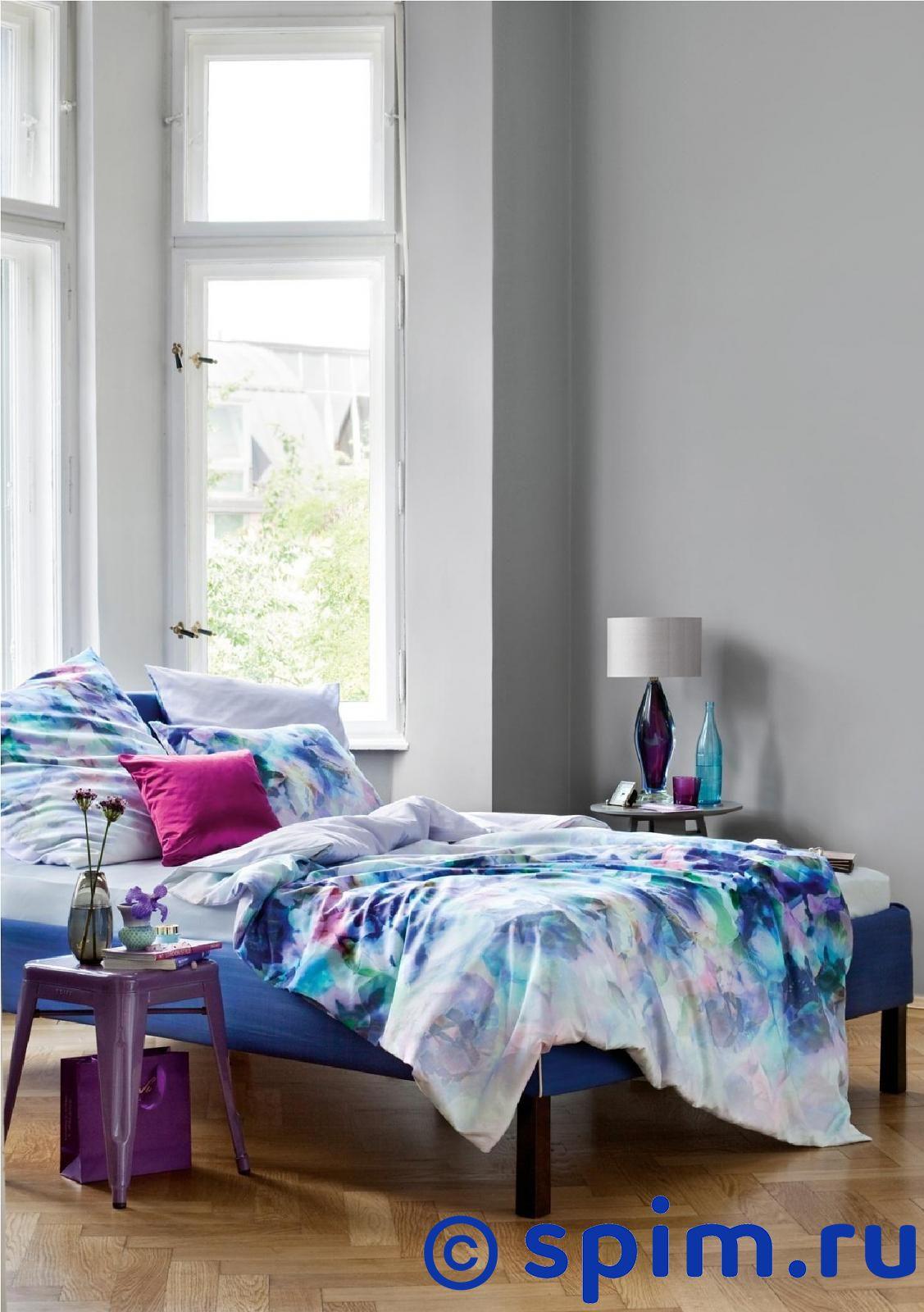 цены Постельное белье Escada Bloom Евро-стандарт